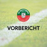 Vorbericht - SV Wachtberg