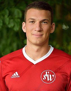 Jannik Stier