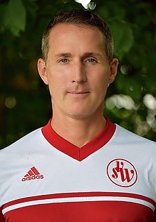Stefan Behr