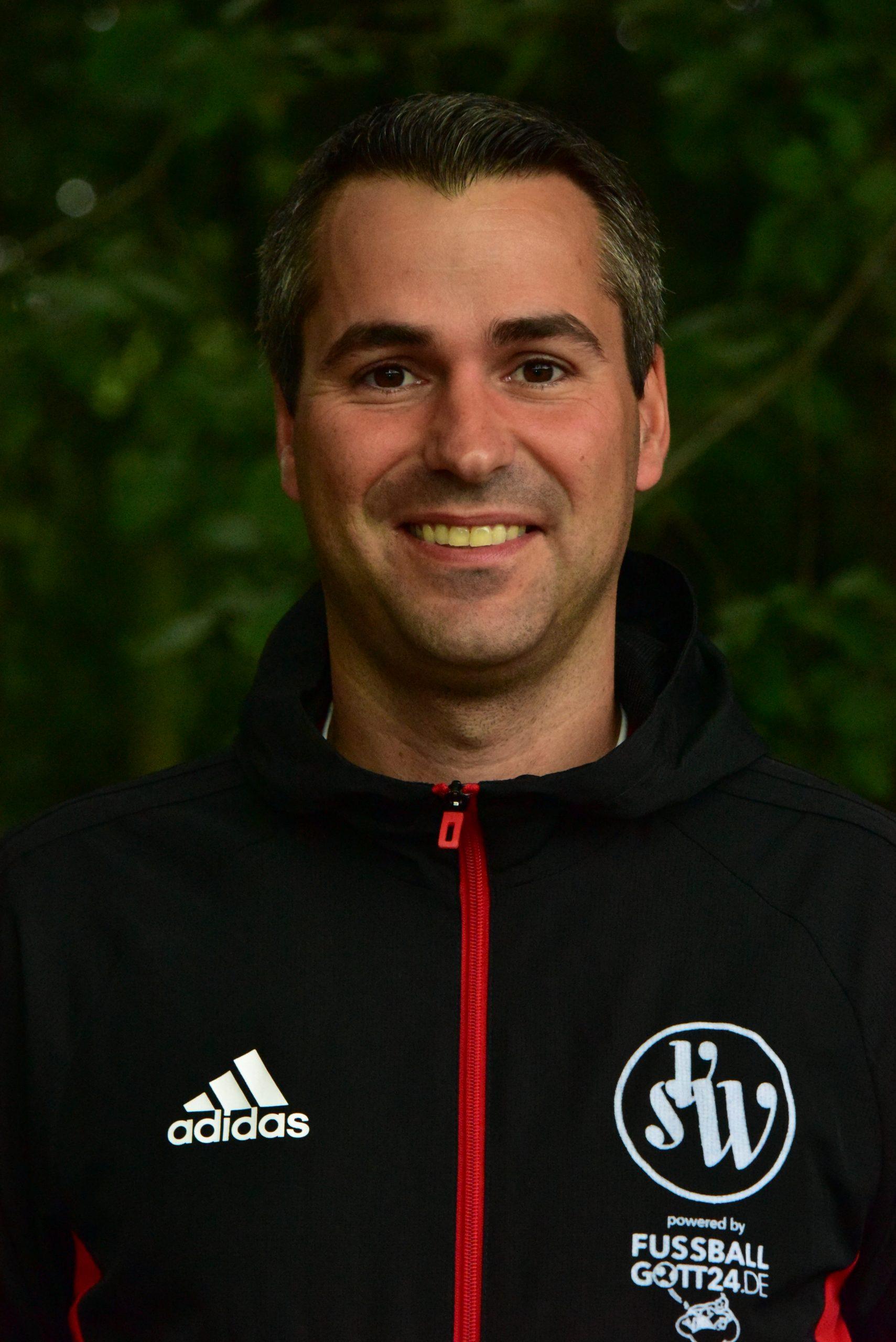 Torsten Wessel