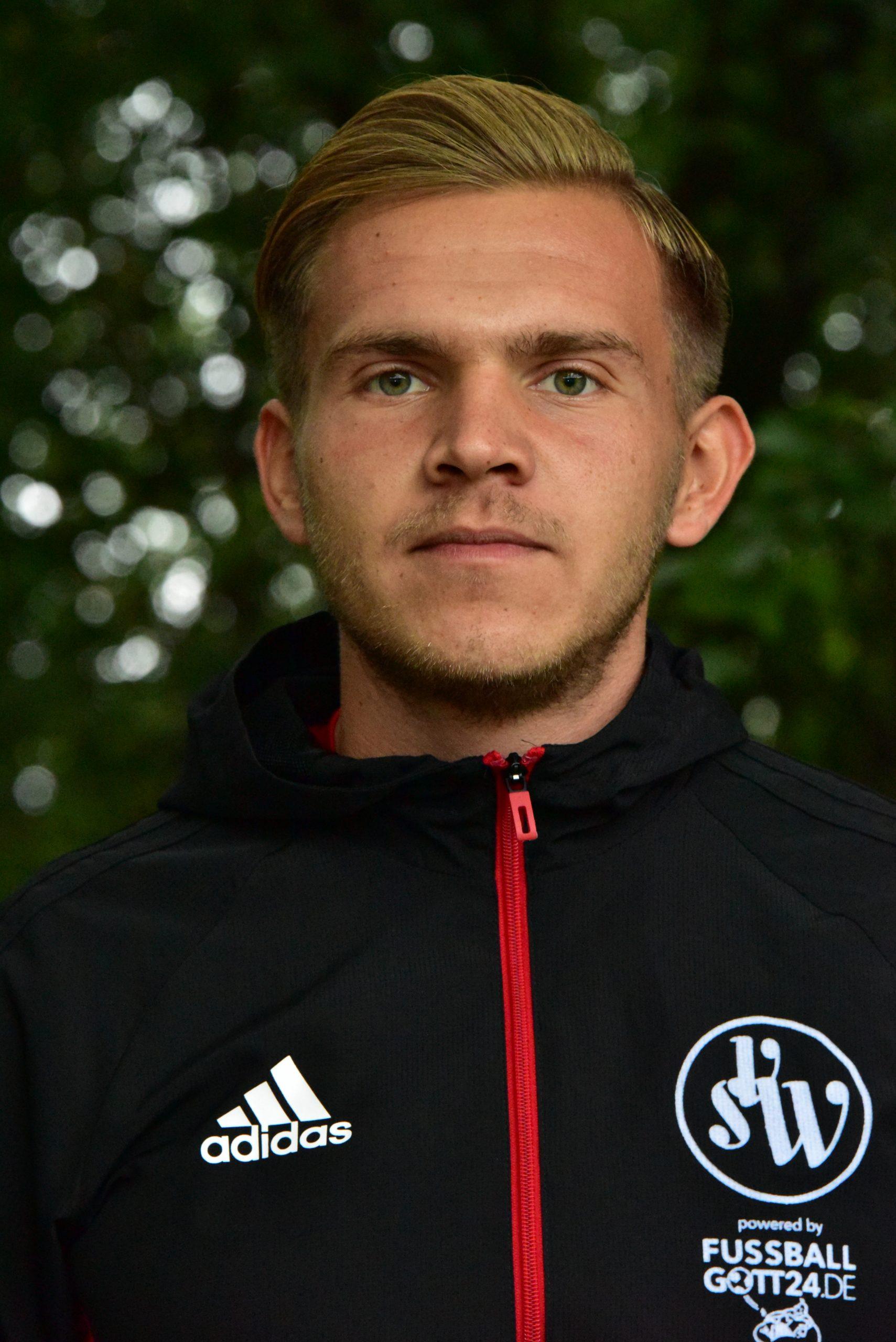 Nik Baumhoff