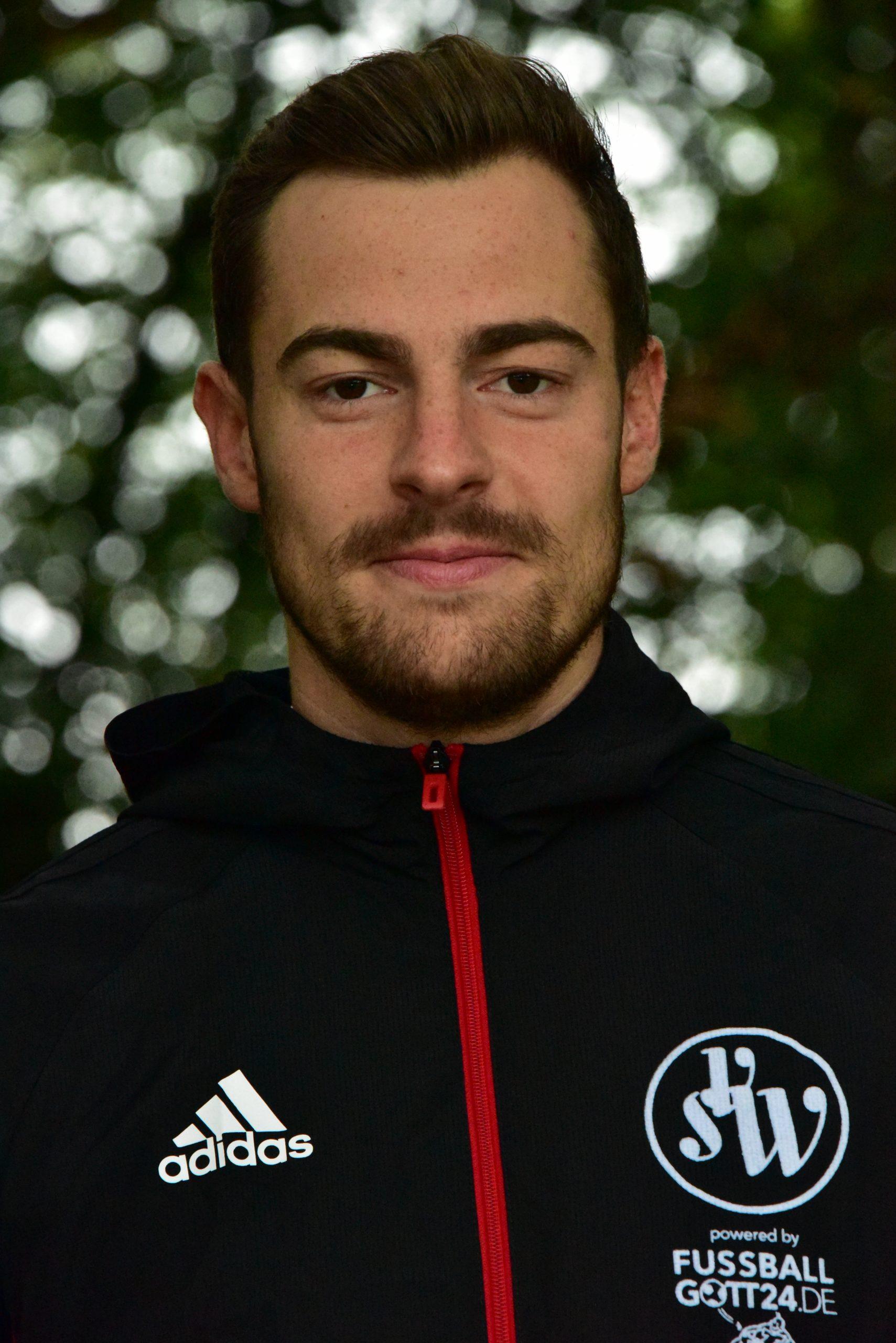 Johannes Hüllen
