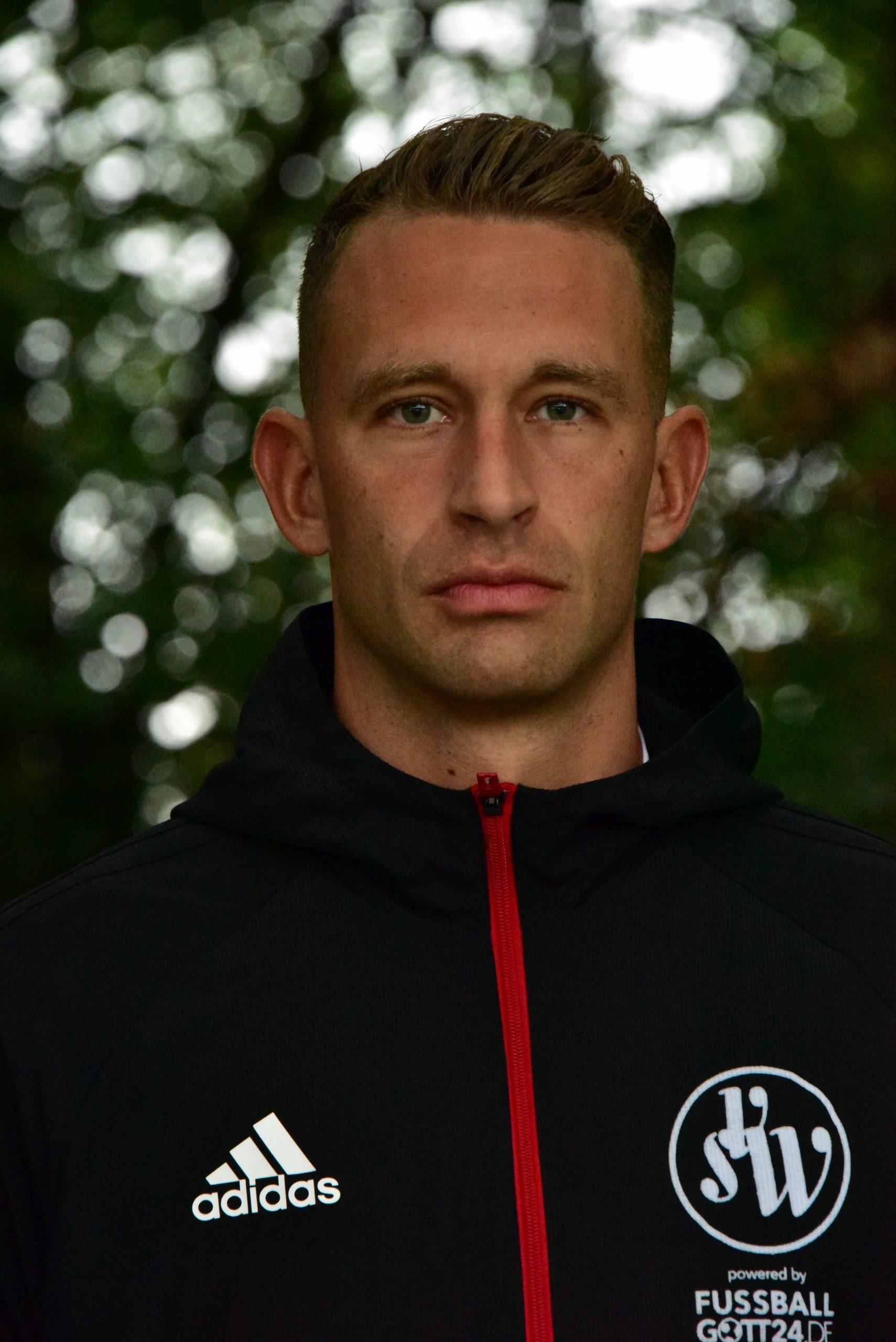Sascha Wieland