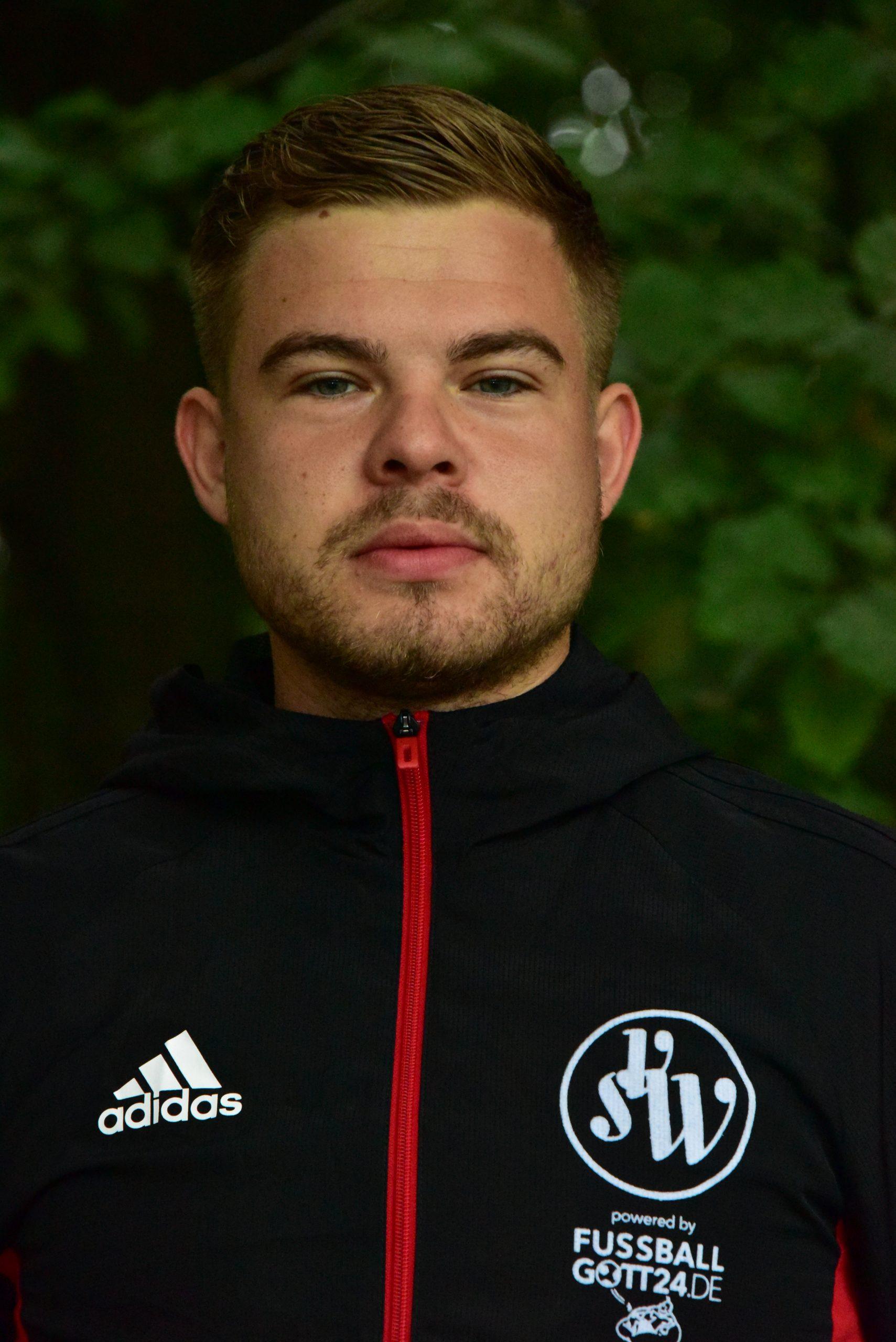 Tristan Müller