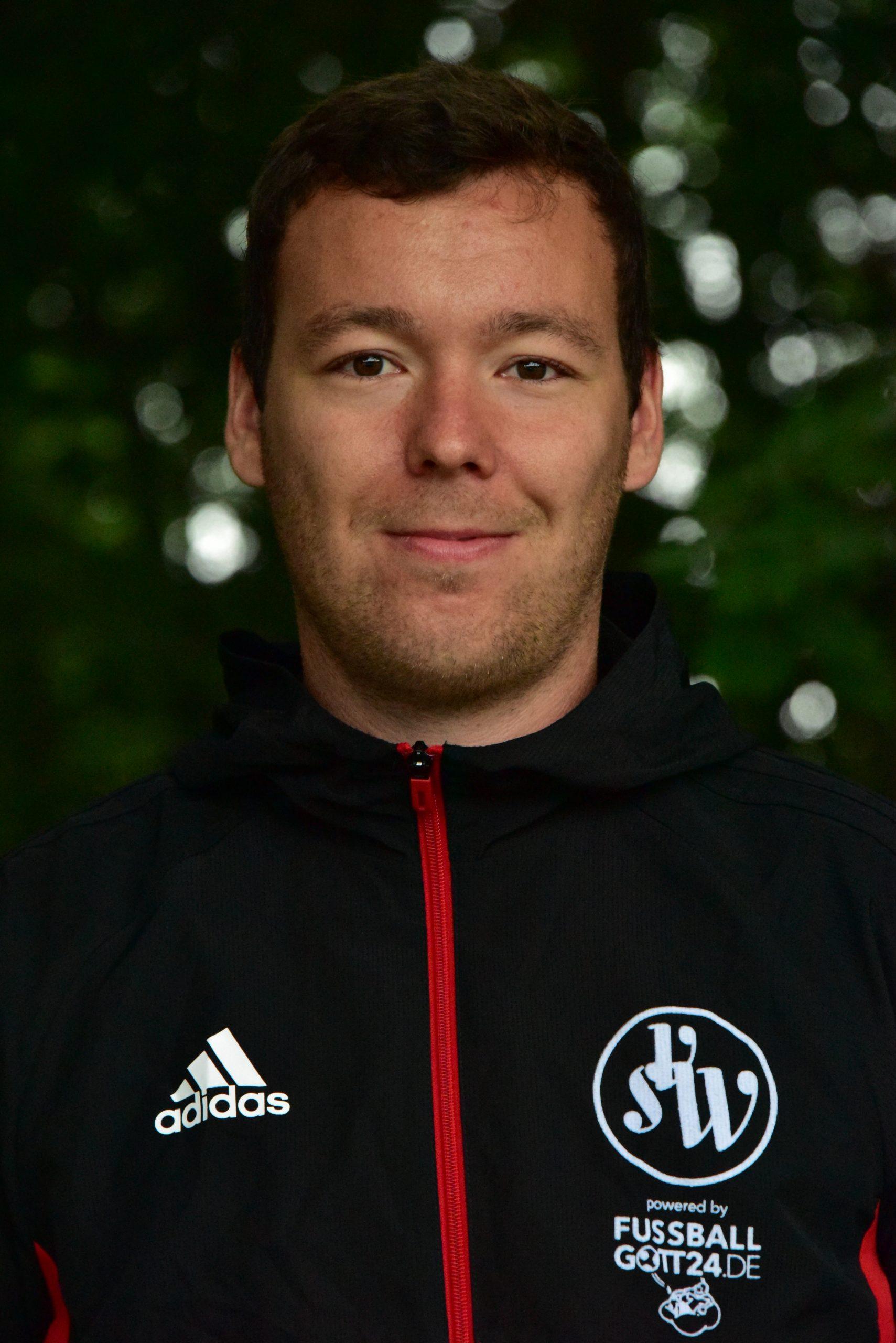 Felix Rosenbach