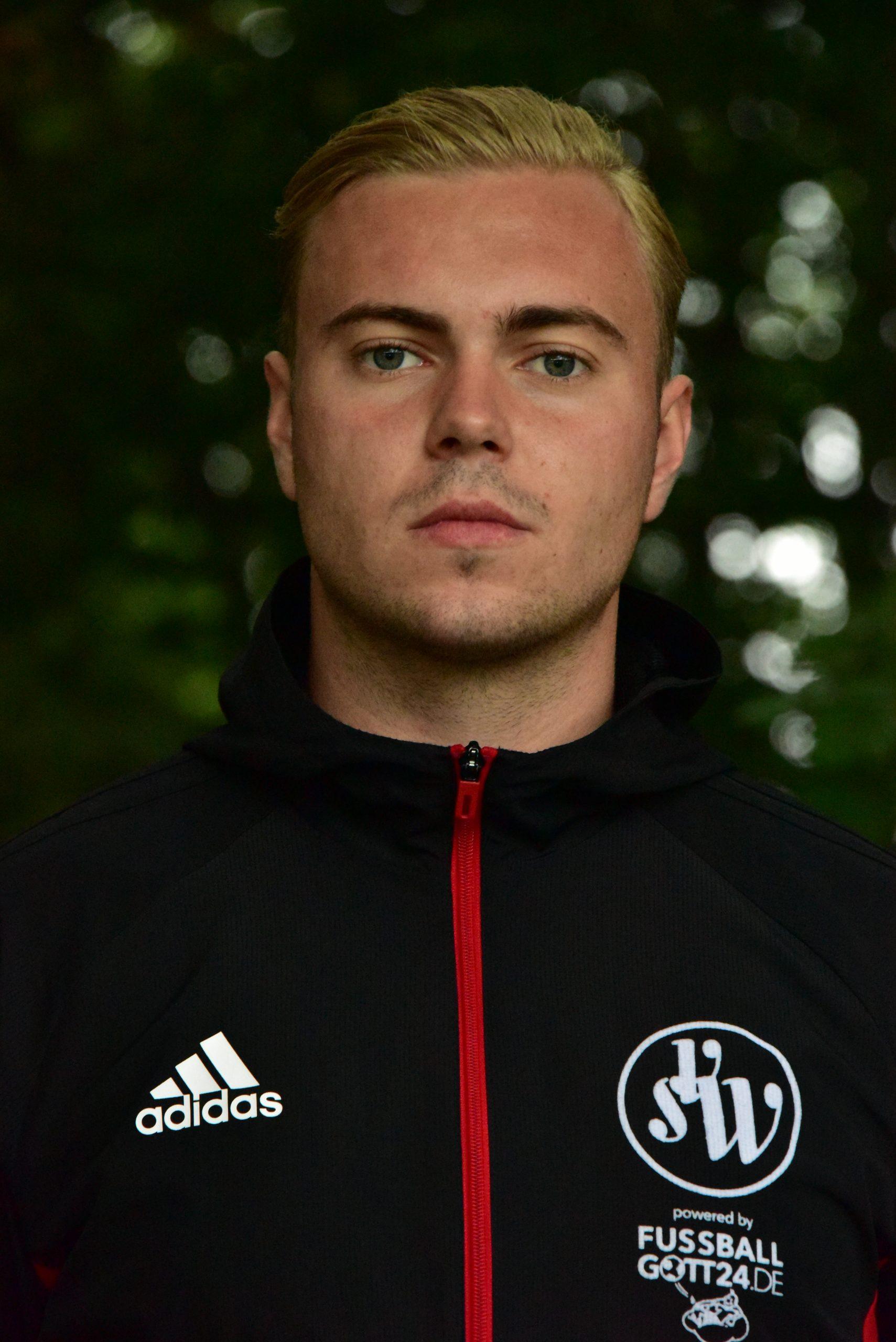 Felix Gerken