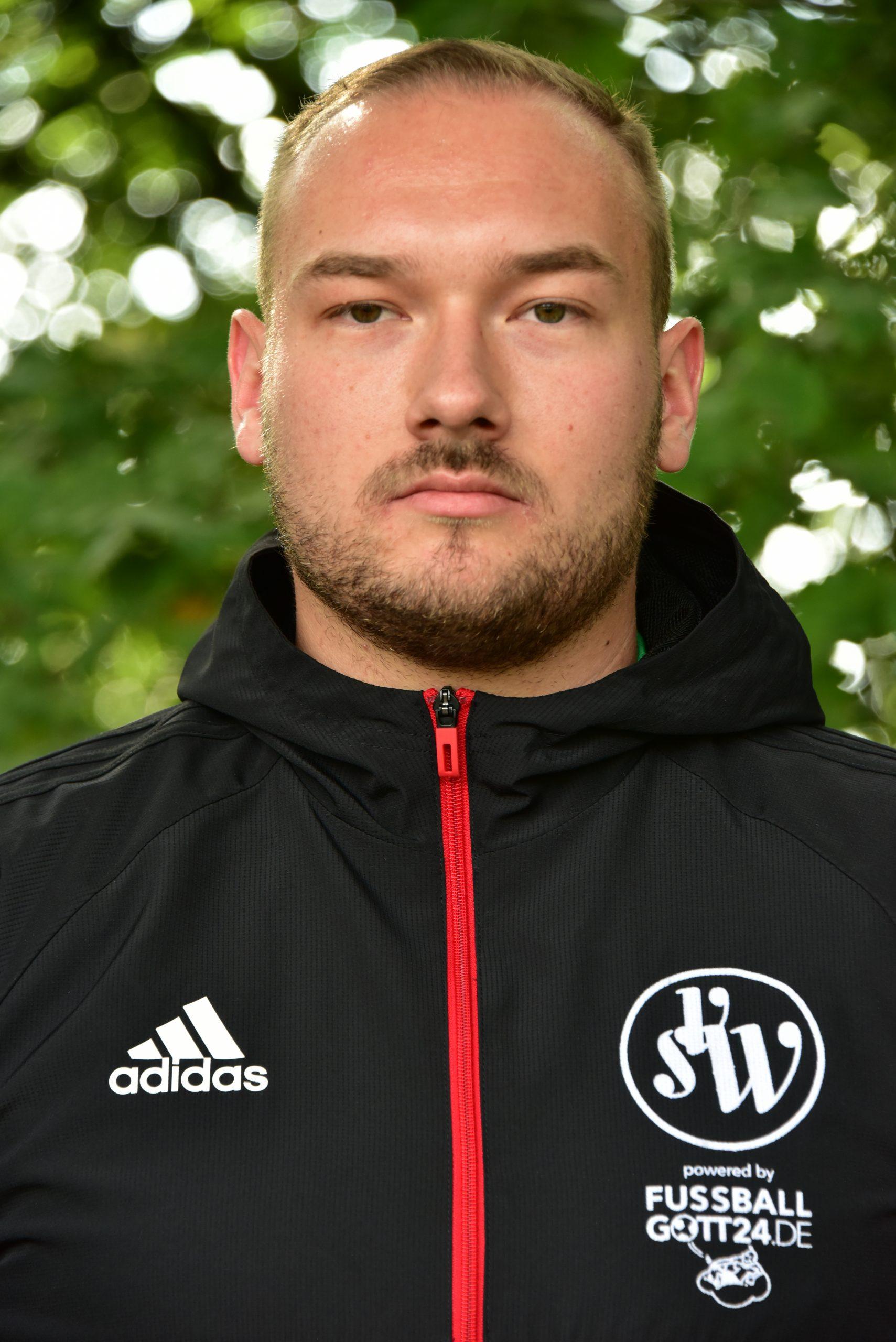 Nils Riedewald