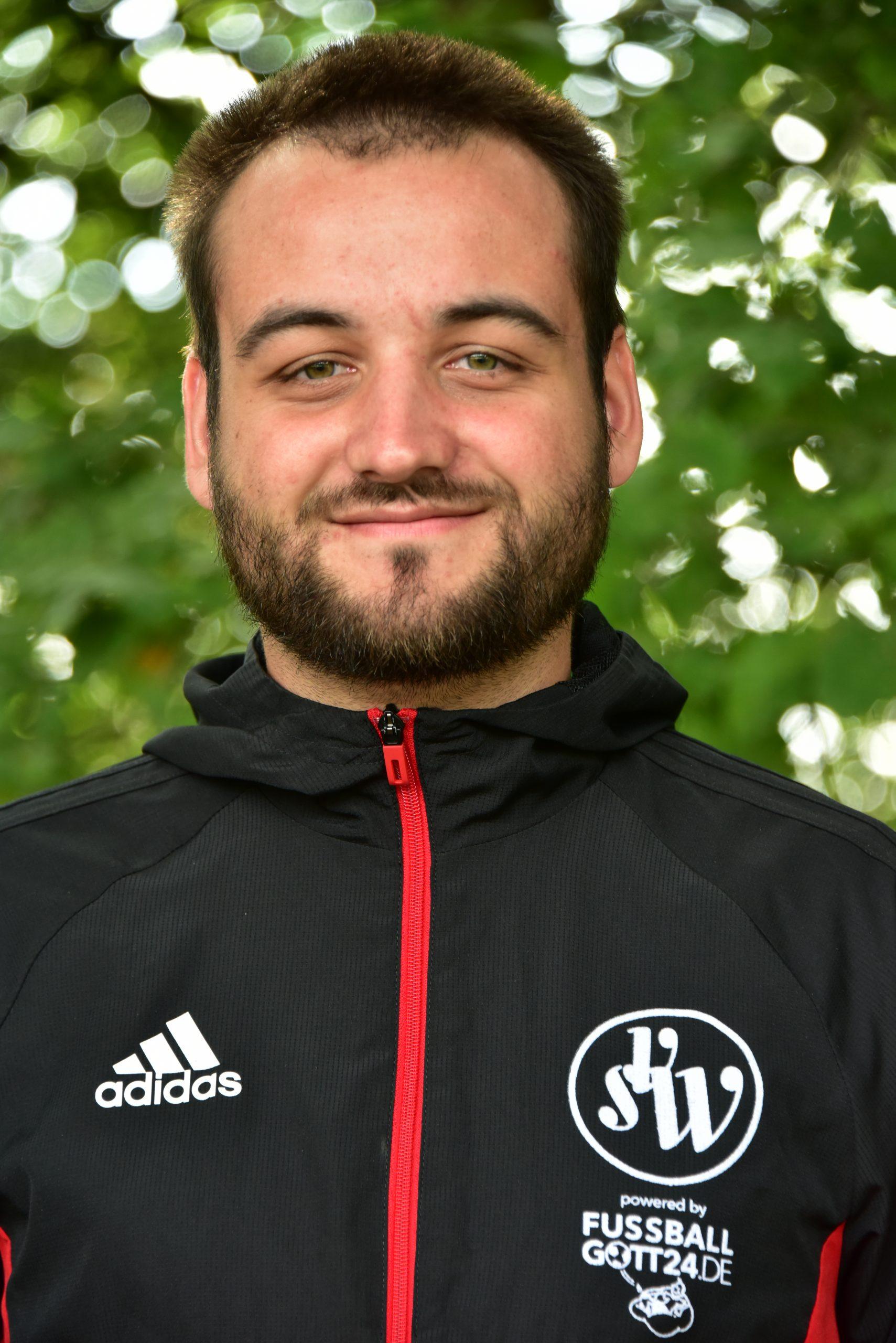 Jens Saam