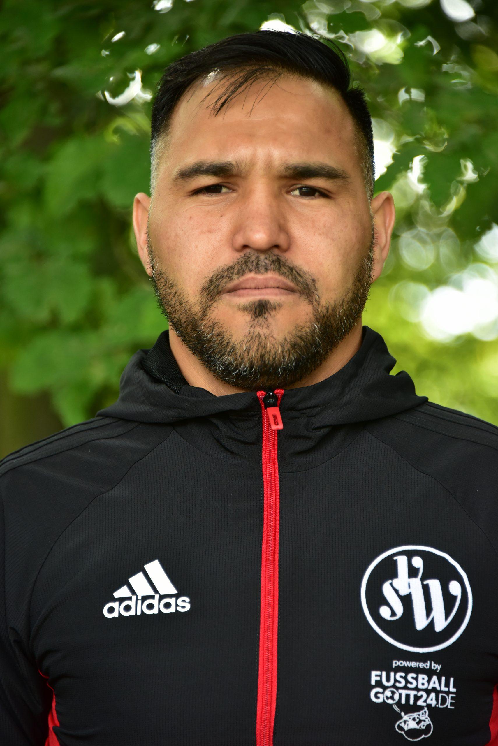 Farid Ibrahimi