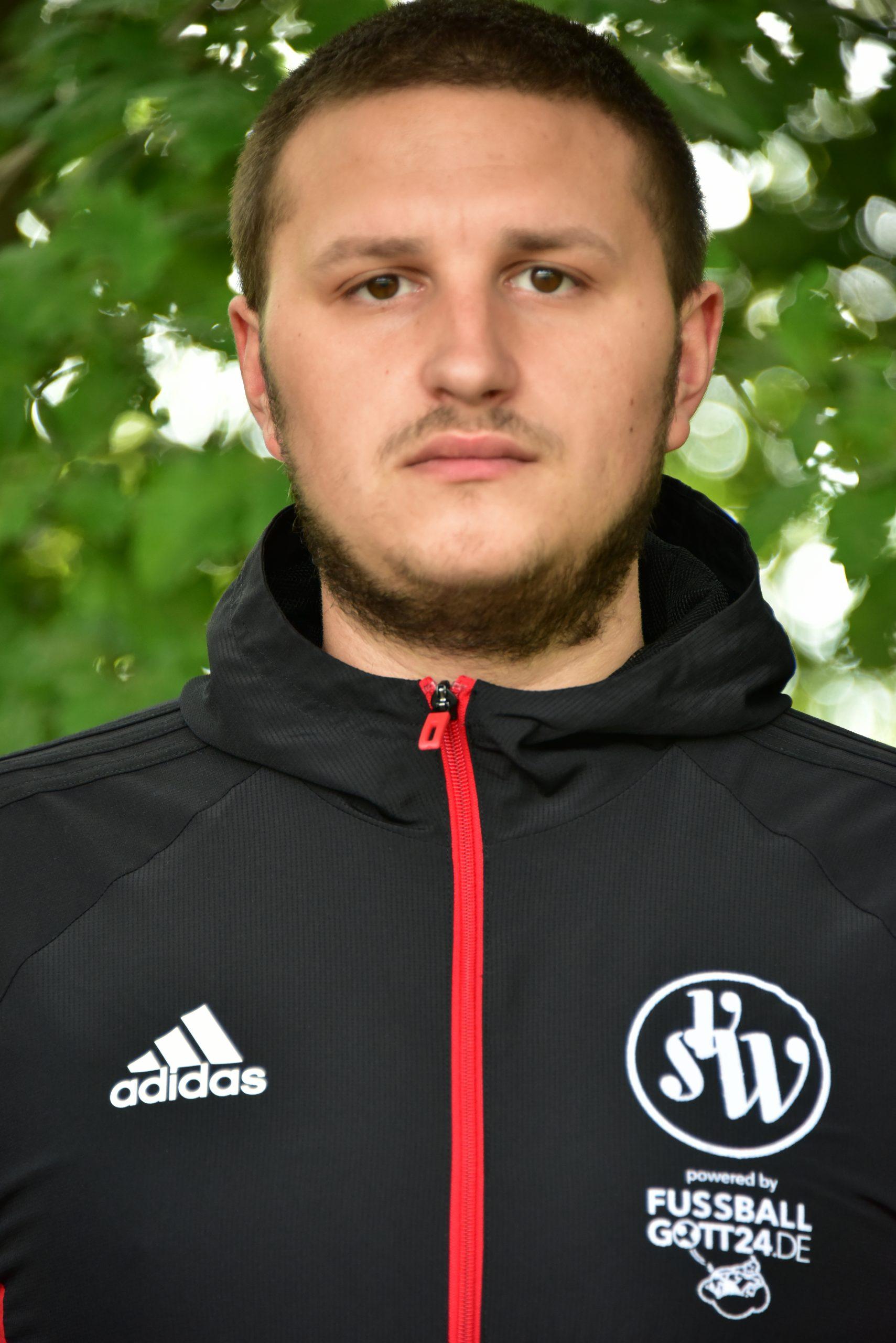 Fabian Schlicht