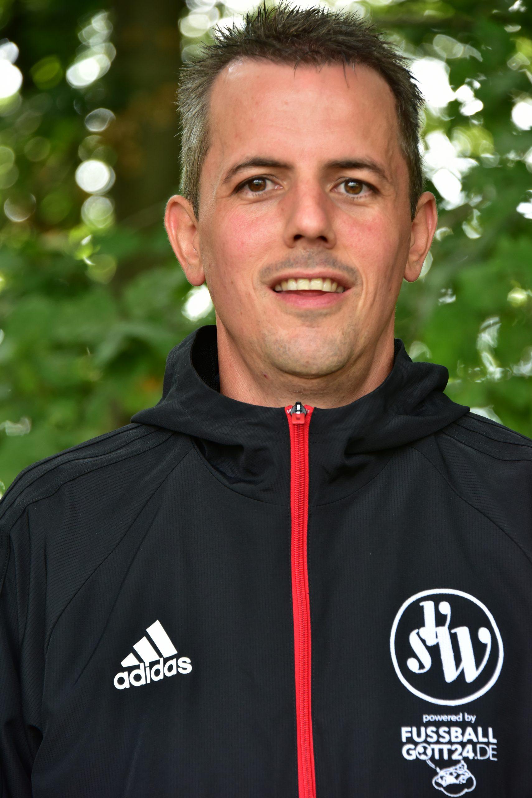 Martin Mett