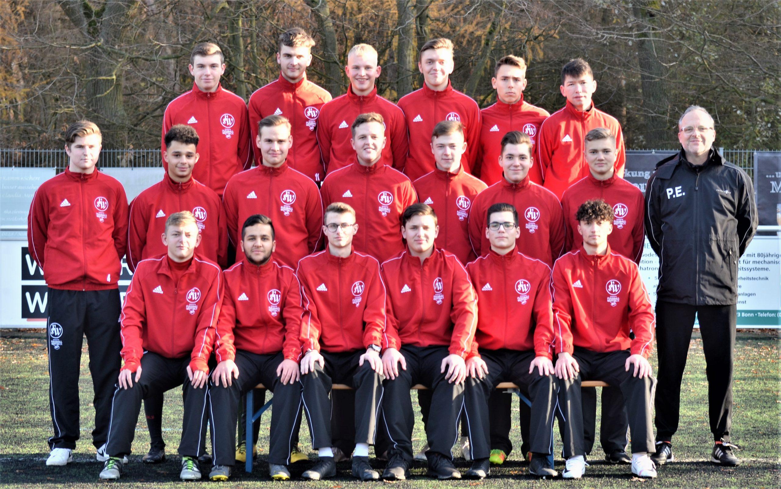 A-Jugend U19